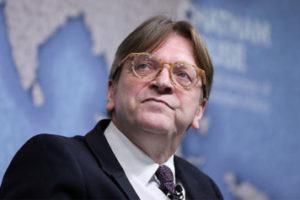 Guy Verhofstadt Brexit