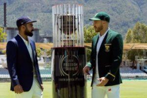 India south cricket 2018