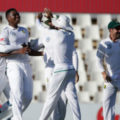 India v south 2nd test