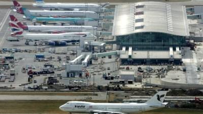International Air Traffic