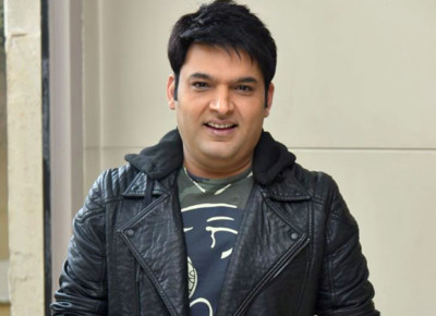 Kapil Sharma returns to TV