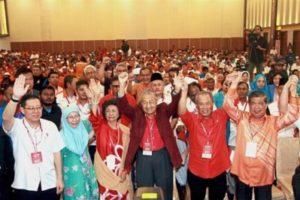 Malaysia Leaders