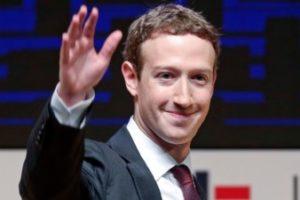 Mark zuckerberg 18