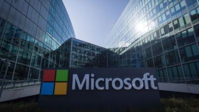 Microsoft 18