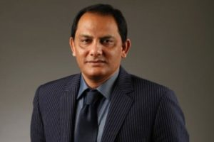 Mohammad Azharuddin1