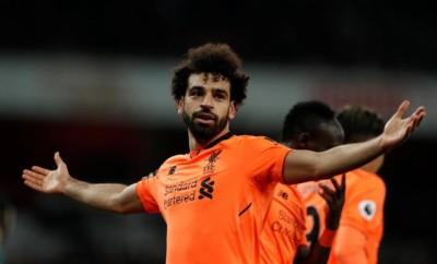 Mohd Salah Player