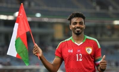 Oman Ahmed Mubarak