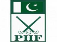 PHF Logo