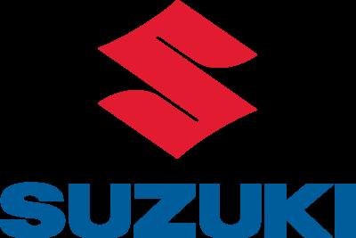 Pak Suzuki logo
