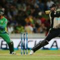 Pak new cricket