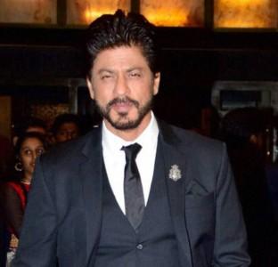 Shah Rukh Khan PTI 18