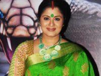 Sudha Chandran feature