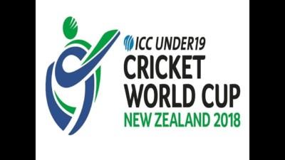 U 19 world cup 2018 1