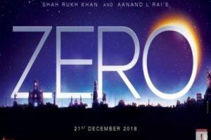 Zero film
