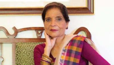Zubaida Appa