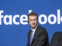 Zuck facebook