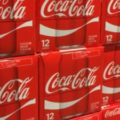 coke cans 18