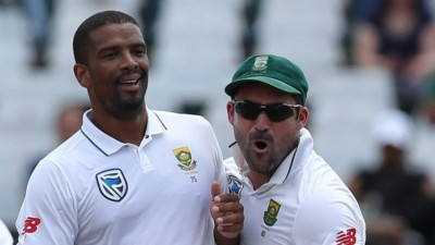 cricket south africa d4 india 1st test
