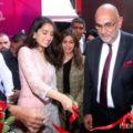 hraddha kapoor inaugurates the wedding