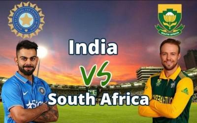 india africa series 2018