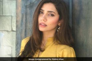 mahira khan instagram