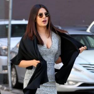 priyanka chopra on new york