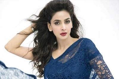 Saba Qamar's new talent came to the fore