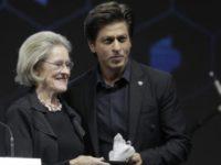 shah rukh khan davos