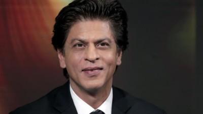 shahrukh Khan BBC