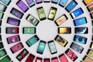 smartphones images