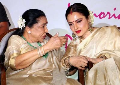 Asha Rekha
