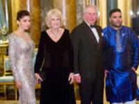 Kanika Kapoor Prince Charles
