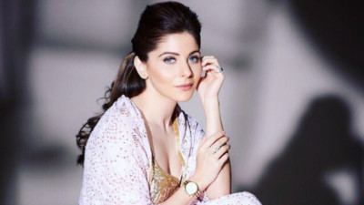 Kanika Kapoor To Walk The Red Carpet At The Milan Fashion ...