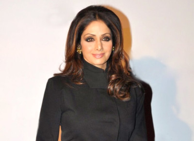 One of the memorable interviews of Sridevi
