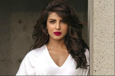 Priyanka Chopra Assam movie