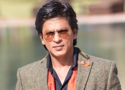 Shah Rukh Khan lends
