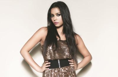 Shahana Goswami 1