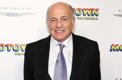 Sony Doug Morris