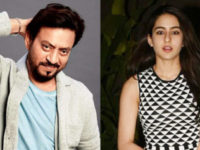 irrfan khan and sara ali khan