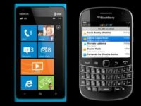 nokia lumia vs blackberry