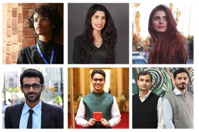 Forbes Pakistani