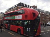 Gwadar promoted london 1