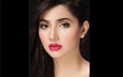 Mahira Khan a