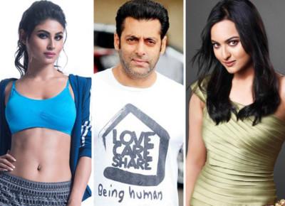 Mouni Roy to feature in Salman Khan's Dabangg 3 with Sonakshi Sinha