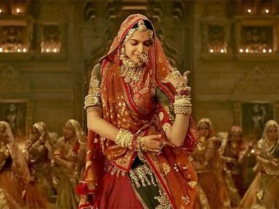 Movies Padmaavat 02082018