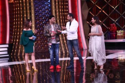 Nanu Ki Jaanu Cast on