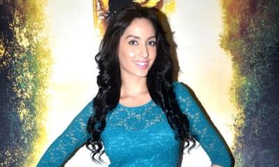 Nora Fatehi Roar