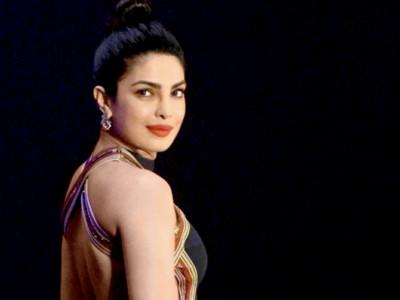 Priyanka Black