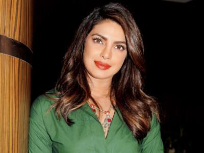 Priyanka Green