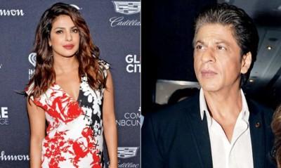 Priyanka SRK